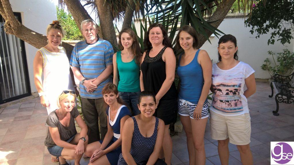 Cursos de inglês de qualidade em Malta com a melhor escola de inglês Gateway School of English GSE