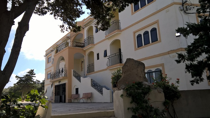 Gateway School of Enlish Cursos de inglês para adolescentes na residência de Malta para jovens 6